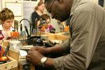 York School of Jewellery | jewellery making classes tutor