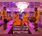 07706272481 DHOL PLAYERS, ASIAN DJS, BHANGRA DANCERS BAND BAJAS MANCHESTER BLACKBURN ASIAN/INDIAN/PAKISTANI WEDDINGS OR EVENTS |