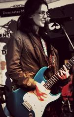Rebecca Banks | guitar teacher