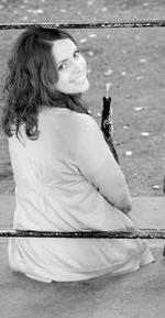 Clara Perez Sedano | oboe teacher