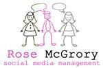 Rose McGrory Social Media Training |