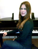 Gabriela Kozyra | Singing tutor