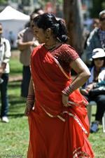 Ruchi Khandhar | Bollywood dancing instructor