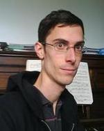 Luke Fraser | piano tutor