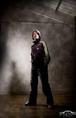 Nikkii Rozario | la nu skool instructor