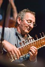 Ricky Romain | Indian Music - Sitar teacher
