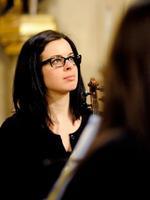 Daphne Manavopoulos | Violin teacher