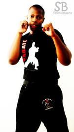 Steven Nettleford | martial arts instructor