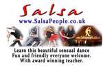 Kate Shaw | Salsa teacher