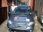 bernard botteau | Driving instructor