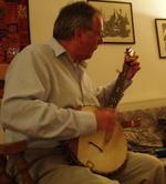 Geoffrey Drew | Banjo (5-string) tutor