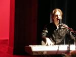 Tim Bartsch   Piano Voice Cello tutor