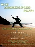Paul Lockyer | Kung Fu and Qi Gong instructor