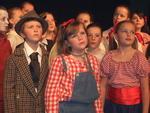 Stagecoach Theatre Arts School Swansea |