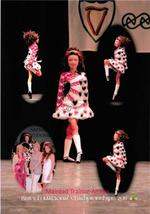 Bernadette Trainor   Irish Dancing teacher