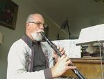 Terrence Jones | woodwind instruments teacher