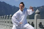 Lucia Ring-Watkins | Wudang Tai Chi and Qi Gong teacher
