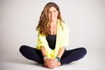 Natasha Moutran | Yoga teacher teacher