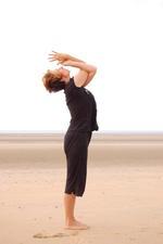 Chris Holt | yoga teacher