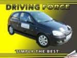 alex durrant   Driving instructor