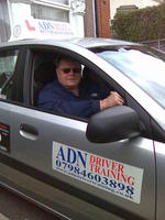 Adrian Lewis | Driver Tuition tutor