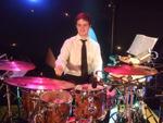 Jonathan Desbruslais | Drum Kit Percussion tutor