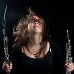 Krystyna Misiukiewicz   oboe/cor anglais teacher