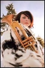 Vicky Flint | Trumpet and Brass Instruments teacher