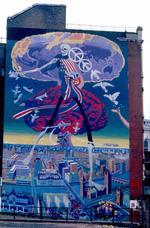 London Mural Preservation Society |