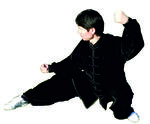 Yafeng  Ding | Tai Chi & Qi Gong Classes instructor