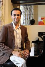 Erik Azzopardi | Piano lessons for all ages and levels! (4+and adults) tutor