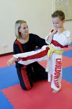 Chuldow Martial Arts Black Belt Academy - Knottingley |