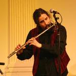 Marick Baxter | Flute teacher
