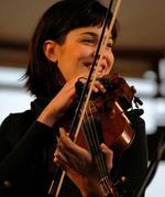 Clara Lorenzo   Violin Teacher Glasgow teacher