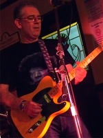Jeff Grant | Electric and Acoustic Guitar tutor/ teacher