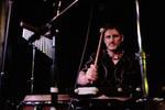 Tamagnini Mascarenhas | Percussion tutor