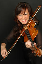 Kimberley Wong | suzuki violin teacher