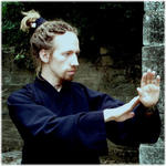 Michael A. Vollero | Wudang Martial Arts instructor