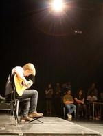 James Clarke | Guitar Piano workshop leader