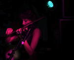 Jessica Rocman | Piano and Violin teacher
