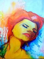 vaiga urbonaviciute | painting teacher