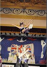 Derby Extreme Cheerleading Academy |