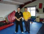David Morgan | Wing Chun Kung Fu - Martial Arts instructor