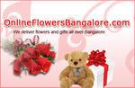 onlineflowers bangalore | Send astonishing gift hampers on the festive occasion to Bangalore adviser