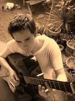 Luke Walker | guitar tutor