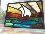 Rob Croudace | Stained glass tutor