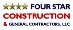 Four Star Construction & General Contractors, LLC   LLC teacher