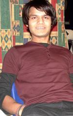Sangeet Gyawali | Member since June 2008 | Bethnal Green, United Kingdom