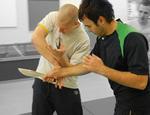 Ian  Campbell | kung fu & Tai Chi instructor