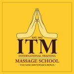 ITM, International Training Massage Institute  